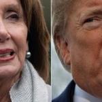 Donald Trump se enzarza con Nancy Pelosi por el Discurso sobre el Estado de la Unión