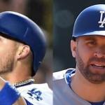 Dodgers siguen desarmando sus piezas