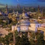 En Junio llega Star Wars, Galaxy Edge a Disneyland Resort