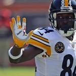 Steelers ha perdido contacto con Antonio Brown