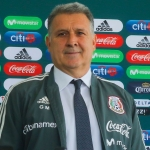"""Fue presentado Gerardo el """"Tata"""" Martino como entrenador de la selección nacional mexicana"""