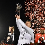 Ohio State gana en el Rosel Bowl