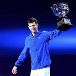 Djokovic gana con golpe de autoridad