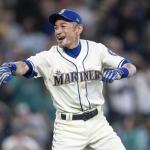 Ichiro tendrá contrato de liga menor para jugar en Japón