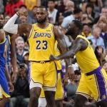 El regreso de LeBron James esperaría dos juegos más