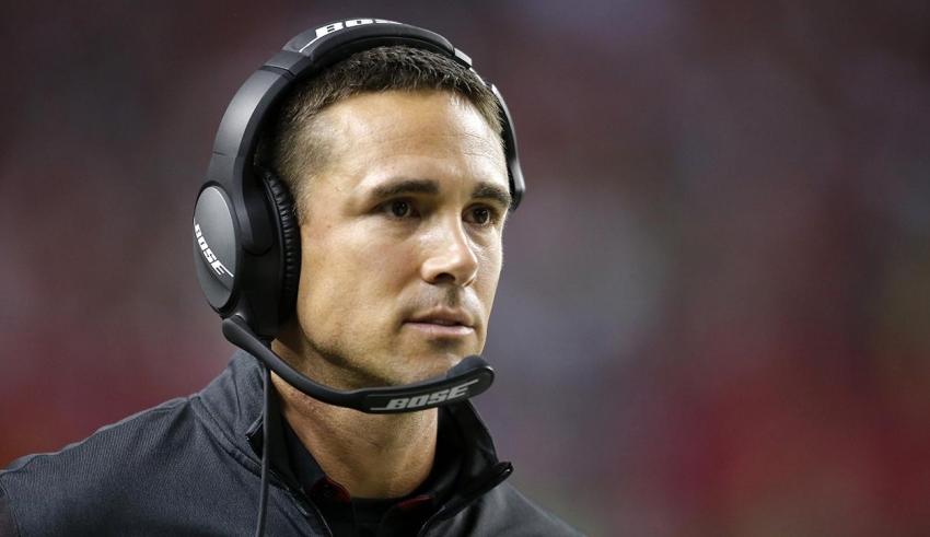 Packers contrata a Matt LaFleur como en entrenador en jefe