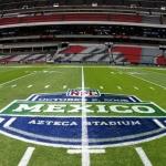 Chargers vs Chiefs en México este 2019