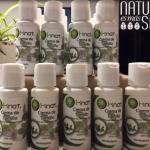 Productos naturales de uso personal, Natural es más Sano