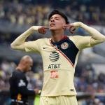 El PSV quiere a Edson Álvarez