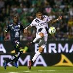 "Xolos logran primer triunfo gracias al ""Pantera"""