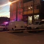 Asesinan de un disparo a hombre en abarrotes de Tijuana