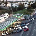 Reiteran autoridades: no habrá desabasto de gasolina en BC