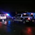 Muere delincuente tras desarmar a policía