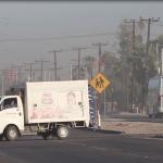 Renovarán la red de monitoreo de calidad del aire de Baja California