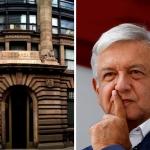 Banxico se enfrenta a ley de remuneraciones de AMLO en Suprema Corte