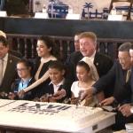 Conmemora Gobierno del Estado 67 Aniversario de Baja California