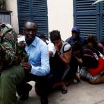 Ataque terrorista en hotel de Nairobi dejó al menos 15 muertos y casi 50 desaparecidos