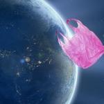 """Astrónomos encuentran una """"bolsa de basura"""" flotando en el espacio"""