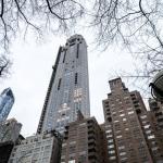 Ken Griffin compra la vivienda más cara de EE.UU. en Manhattan