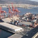 Reanudan actividades portuarias en Ensenada