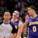 Lakers ofrece tentativo intercambio a Pelicanos
