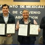 Listo Guillermo Galván para convertirse en alcalde suplente de Méxicali