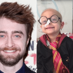Harry Potter manda mensaje emotivo a niña mexicana con cáncer terminal