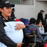 Rescatan a 159 migrantes centroamericanos secuestrados en Puebla