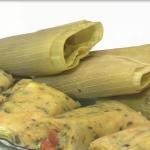 Tamales veganos, una tradición del 2 de febrero