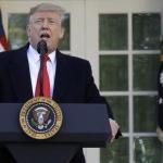 Habrá un acuerdo temporal para reabrir el gobierno: Trump