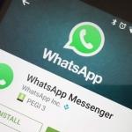 WhatsApp pone limites a los reenvíos para evitar difundir falsas noticias