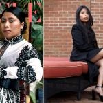 Porta de Vogue donde aparece Yalitza Aparicio rompe récord