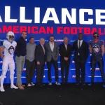 AAF Una liga llena de tecnología