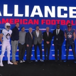 AAF Supera ratings de NBA en su primera semana