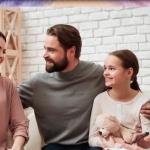 Apoyo psicológico a las familias