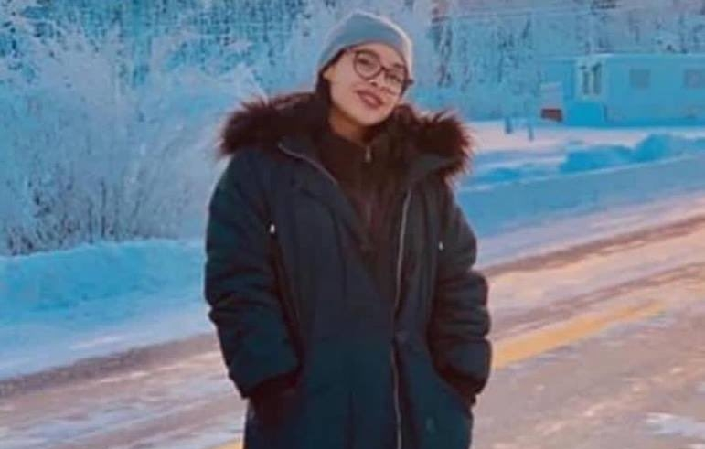 Encuentran cuerpo de Valeria Reyes dentro de una maleta