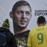 Confirman cuerpo identificado de Emiliano Sala