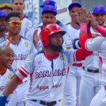 Panamá vuelve a ser campeón del Caribe