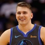 Luka Doncic llega a los 1000 puntos en la NBA