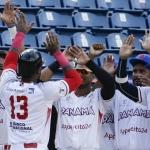 Panamá y Cuba no reciben premio monetario por ser equipos invitados