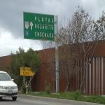 Inician construcción de muro en la frontera San Diego-Tijuana