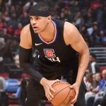 Clippers y 76ers hacen intercambio incluyendo a Tobias Harris