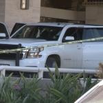 Tres heridos tras balacera en rampa del Hotel Lucerna de Ensenada
