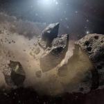 La posibilidad del impacto de un asteroide con la tierra aumenta, aseguran científicos