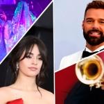 Camila Cabello, Arturo Sandoval, J Balvin y Ricky Martin abrirán los Grammy 2019