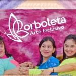 Taller de danza de inclusión