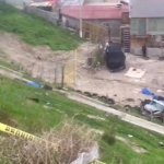 Mueren madre e hijo en choque sobre bulevar 2000