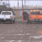 Grupo Beta vigila creciente del Río Tijuana
