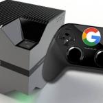 ¿Google está trabajando en consola de videojuegos?