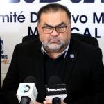 PAN denuncia a Marina del Pilar tras publicar video donde porta su camisa de Morena